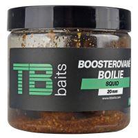 TB Baits Boosterované Boilie Squid 120 g - 20 mm