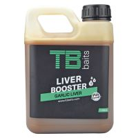 TB Baits Liver Booster Garlic Liver-1000 ml