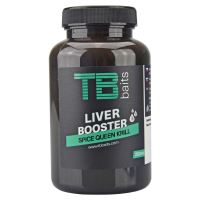 TB Baits Liver Booster Spice Queen Krill-250 ml