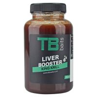 TB Baits Liver Booster King Krill-250 ml