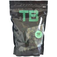 TB Baits Boilie Garlic Liver-1 kg 24 mm