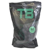 TB Baits Boilie Black Pearl-1 kg 24 mm