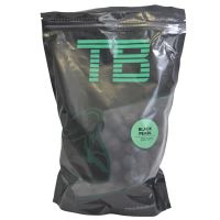 TB Baits Boilie Black Pearl-250 g 24 mm