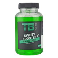 TB Baits Sweet Booster Garlic Liver-250 ml