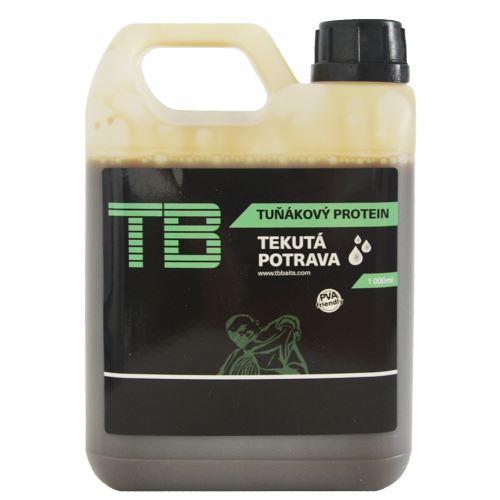 TB Baits Tuňákový protein