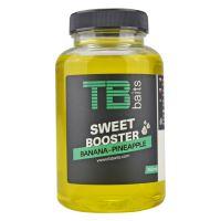 TB Baits Sweet Booster Banana Pineapple + NHDC Butyric-250 ml