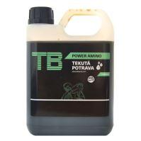 TB Baits Tekutá Potrava Power Amino-250 ml