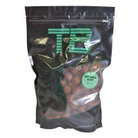 TB Baits Boilie Hot Spice Plum-1 kg 24 mm