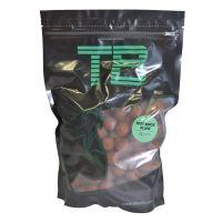 TB Baits Boilie Hot Spice Plum-5 kg 16 mm