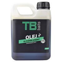 TB Baits Glycerín kŕmny 250 ml