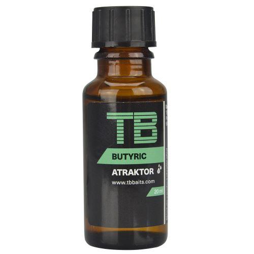 TB Baits Atraktor Butyric 20 ml