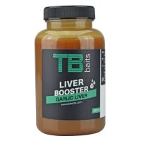 TB Baits Liver Booster Garlic Liver-250 ml