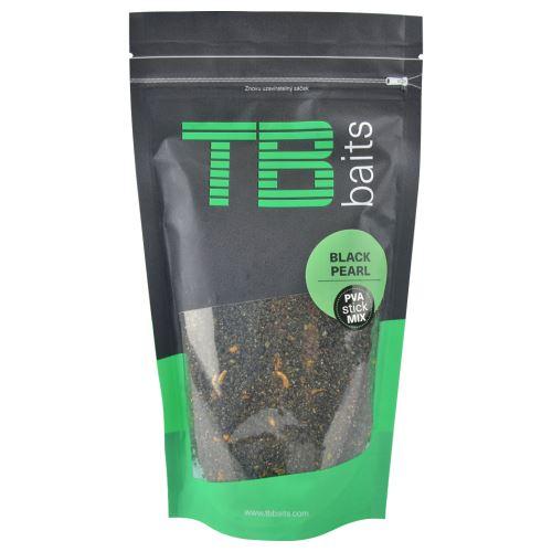 TB Baits PVA Stick Mix Black Pearl - 200 g