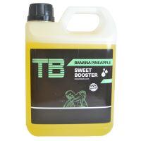 TB Baits Sweet Booster Banana Pineapple + NHDC Butyric-1000 ml