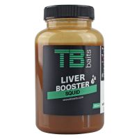 TB Baits Liver Booster Squid-250 ml
