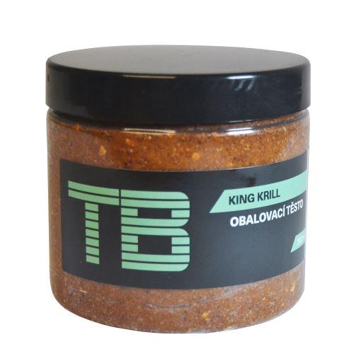 TB Baits Obaľovacia Pasta King Krill 200 ml