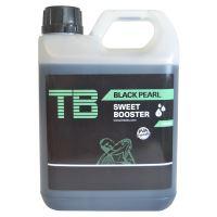 TB Baits Sweet Booster Black Pearl-1000 ml