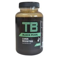TB Baits Liver Booster Black Pearl-250 ml