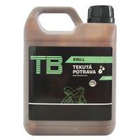 TB Baits Tekutá Potrava Krill-250 ml
