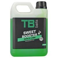TB Baits Sweet Booster Garlic Liver-1000 ml