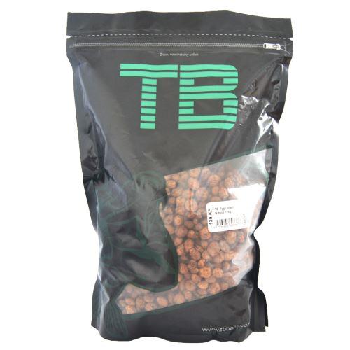 TB Baits Tygrí orech Natural 1 kg