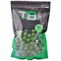 TB Baits Boilie Garlic Liver-1 kg 20 mm