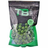 TB Baits Boilie Garlic Liver-2,5 kg 24 mm