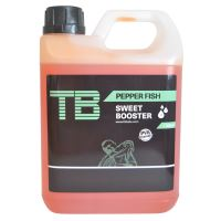 TB Baits Sweet Booster Pepper Fish-1000 ml