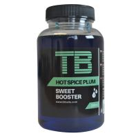 TB Baits Sweet Booster Hot Spice Plum-250 ml