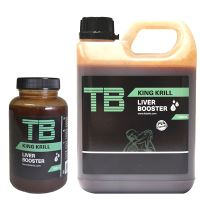 TB Baits Liver Booster King Krill-1000 ml