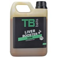 TB Baits Liver Booster Squid-1000 ml