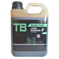 TB Baits Liver Booster Black Pearl-1000 ml
