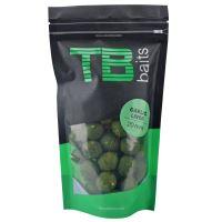TB Baits Boilie Garlic Liver-250 g 24 mm