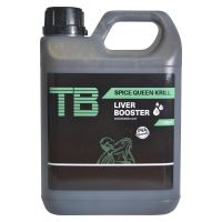 TB Baits Liver Booster Spice Queen Krill-1000 ml