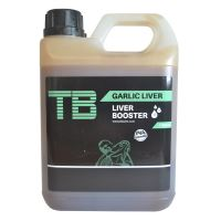 TB Baits Liver Booster Garlic Liver-1000 ml
