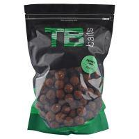 TB Baits Boilie Pepper Fish-250 g 24 mm