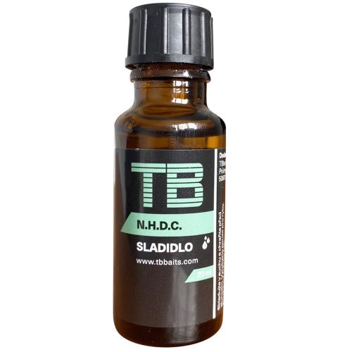 TB Baits Sladidlo NHDC 20 ml