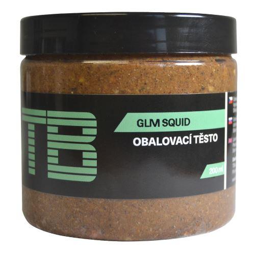 TB Baits Obaľovacia Pasta GLM Squid 200 ml