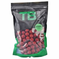 TB Baits Boilie GLM Squid Strawberry-2,5 kg 16 mm