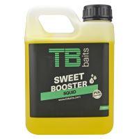 TB Baits Sweet Booster Squid-1000 ml