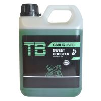 TB Baits Sweet Booster Garlic Liver-1000 ml