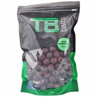 TB Baits Boilie Spice Queen Krill-1 kg 24 mm