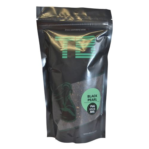 TB Baits PVA Stick Mix Black Pearl - 200 g