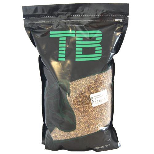 TB Baits Konopné Semienko Natural 1 kg