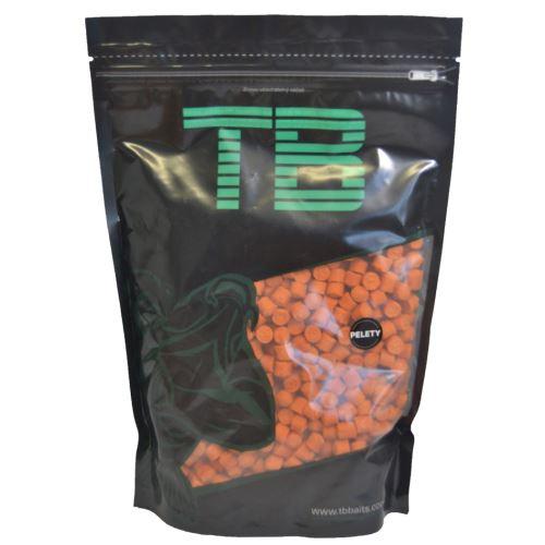 TB Baits Pelety Citrus