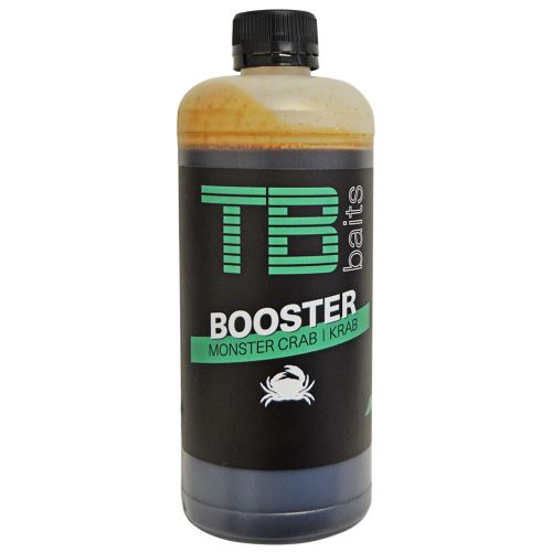 TB Baits Booster Monster Crab 500 ml