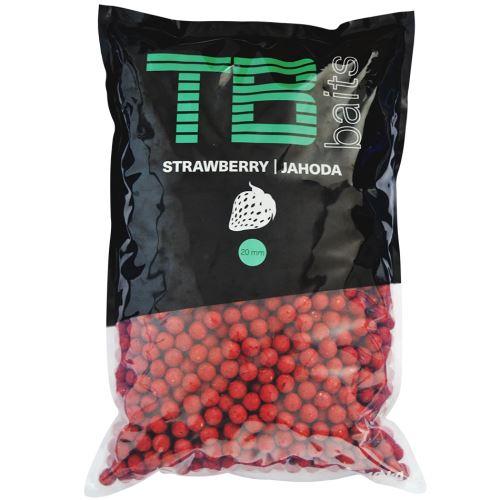 TB Baits Boilie Strawberry