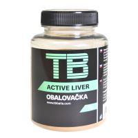 TB Baits Extrakt Active Liver-500 gr