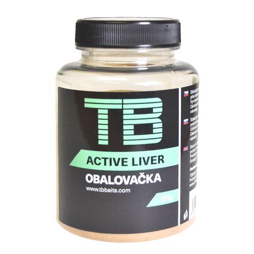 TB Baits Extrakt Active Liver