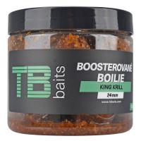 TB Baits Boosterované Boilie King Krill 120 g - 20 mm